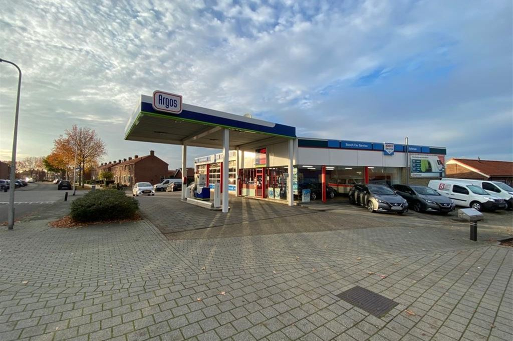Bekijk foto 2 van Beatrixplein 4