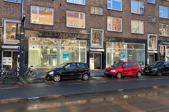 Goudsesingel 256, Rotterdam