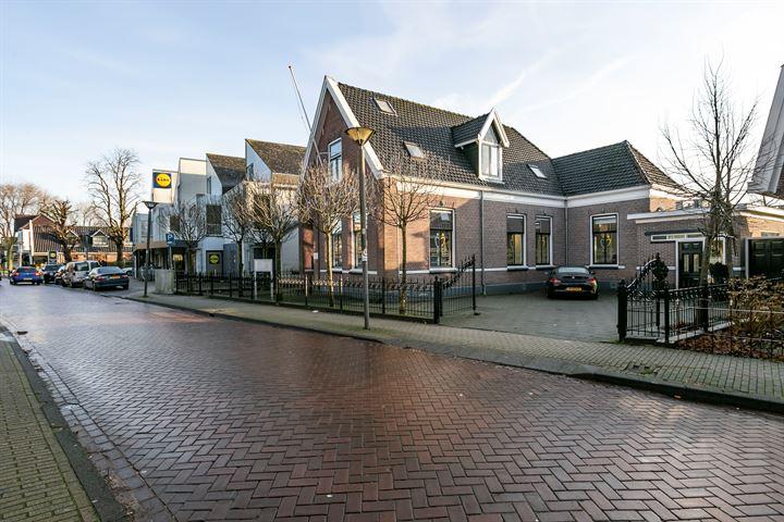 Dorpsstraat 383 ged