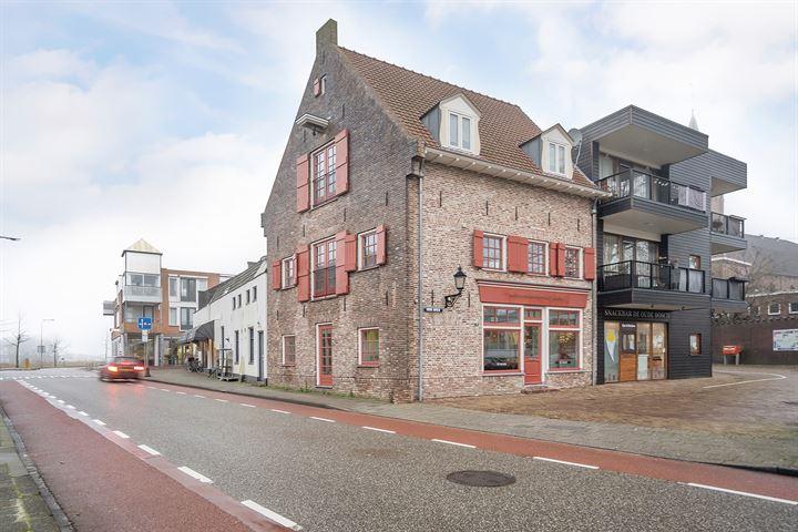 Oude Bosch 11, Hardenberg