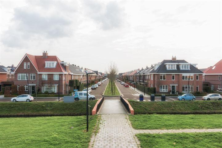 Arnout van Westenrijklaan 54