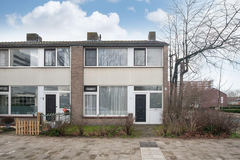 Bekijk foto 1 van Van Swietenlaan 2
