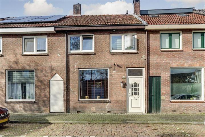 Christiaan Huijgensstraat 13 A