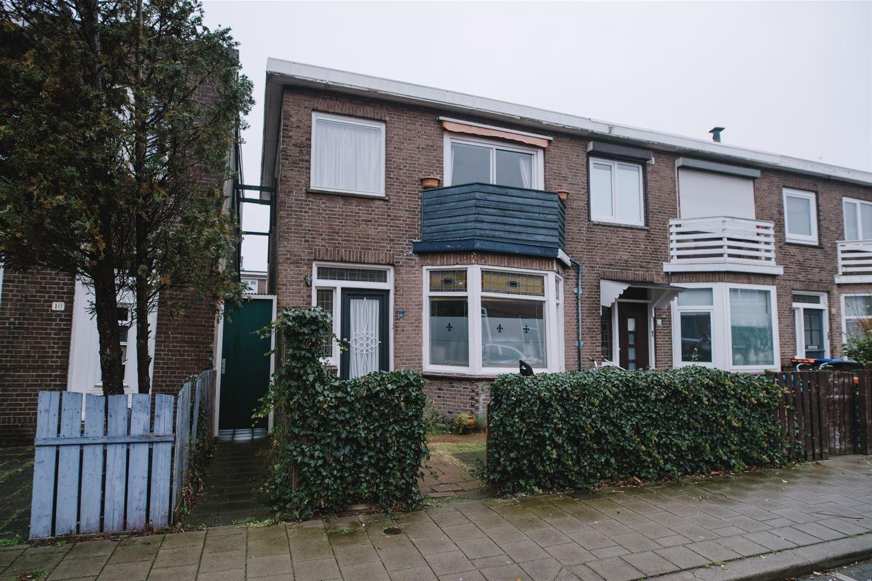 Bekijk foto 1 van Jacob van Lennepstraat 12