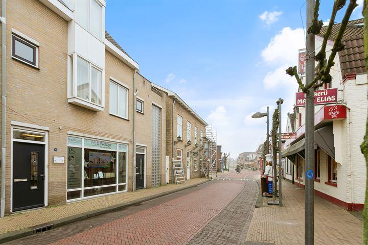 Groenstraat 4
