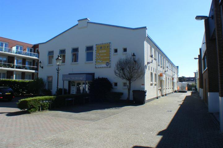 Hofcampweg 71, Wassenaar