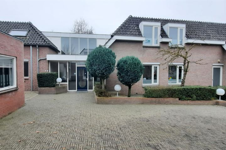Jagersbosstraat 18, Rosmalen