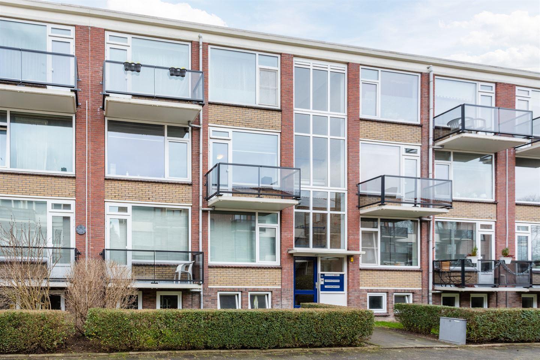 Bekijk foto 2 van Mr. Heemskerkstraat 27
