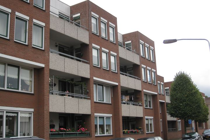 Hagenstraat 73