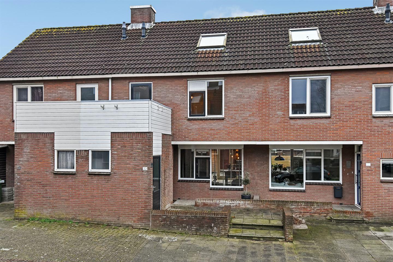 Bekijk foto 1 van Woudrichemstraat 22