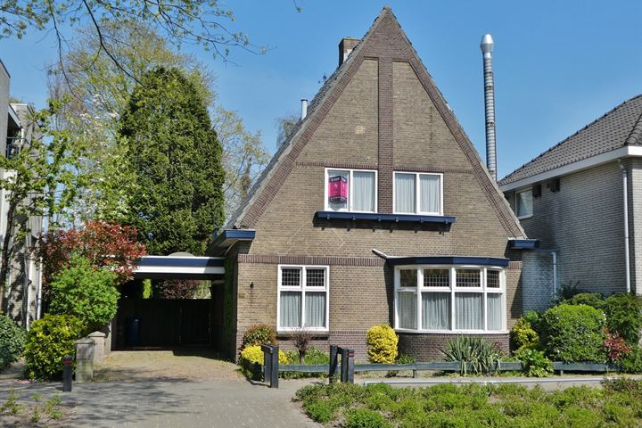 Boschweg 123 .