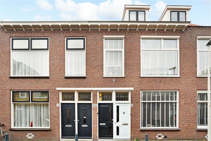 Jan van Houtstraat 12