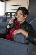 Wendy Molewijk (Office manager)