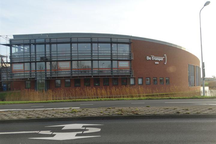 De Trompet 1000 kmr 5, Heemskerk