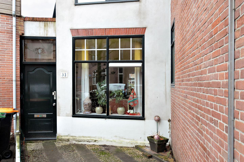 Bekijk foto 5 van Landbouwstraat 32