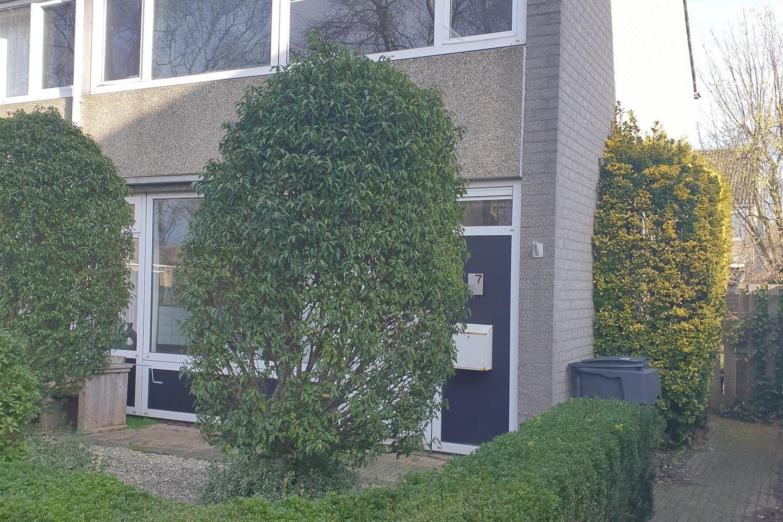 Bekijk foto 1 van Van Meijersstrjitte 7