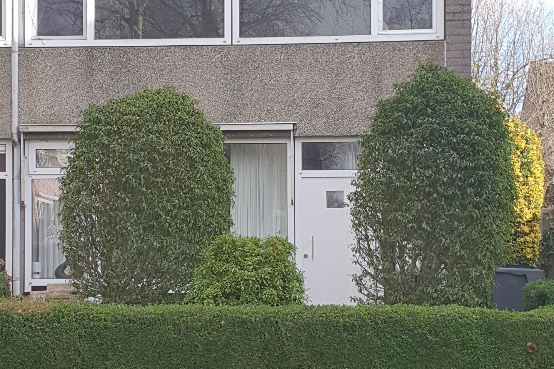 Bekijk foto 2 van Van Meijersstrjitte 7
