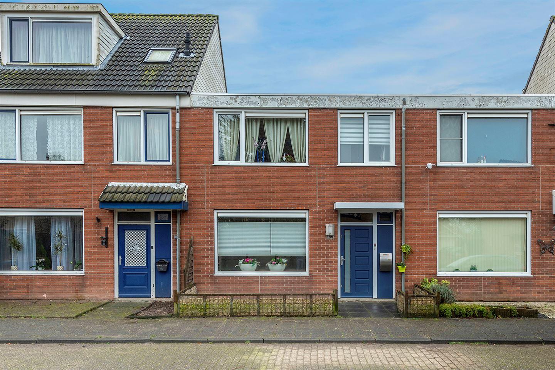 Bekijk foto 1 van Ravelijnstraat 199