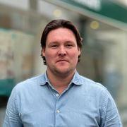 Marc Engelkamp - Commercieel medewerker