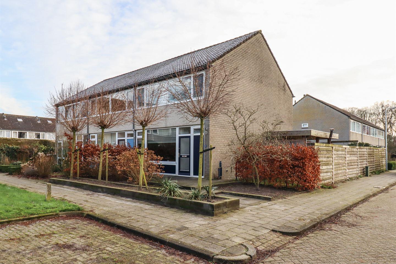 Bekijk foto 2 van Van Meijersstrjitte 13