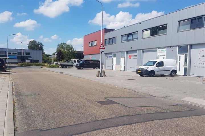 Noordmeerstraat 2 -A, Hoofddorp