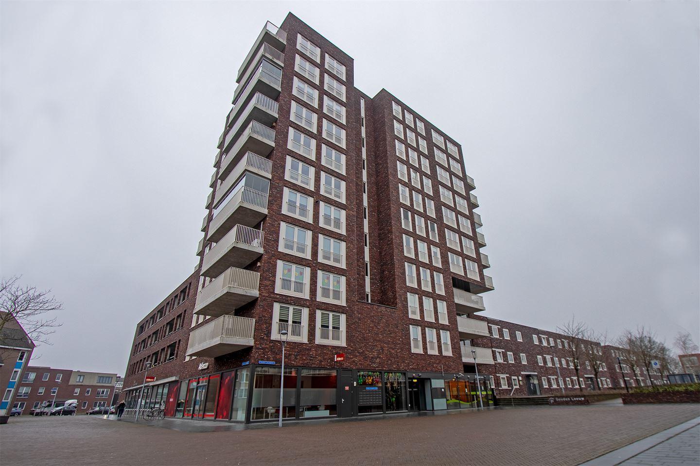 View photo 1 of Gouden Leeuwplein 34