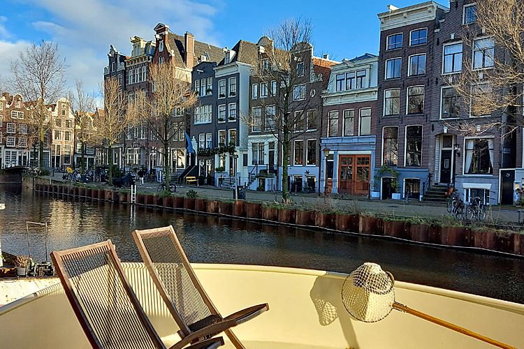 Bekijk foto 4 van Herengracht 16 g