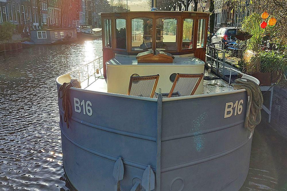 Bekijk foto 2 van Herengracht 16 g