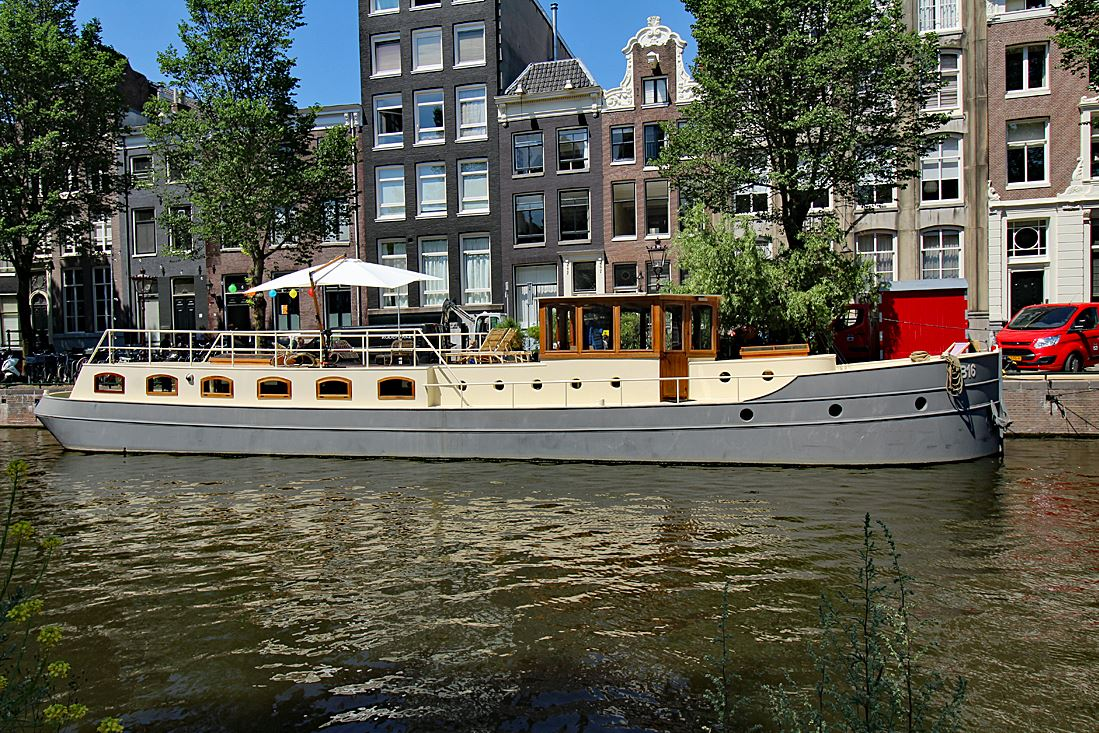 Bekijk foto 1 van Herengracht 16 g