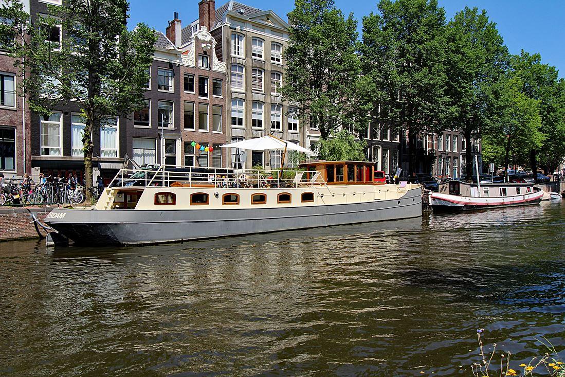 Bekijk foto 3 van Herengracht 16 g