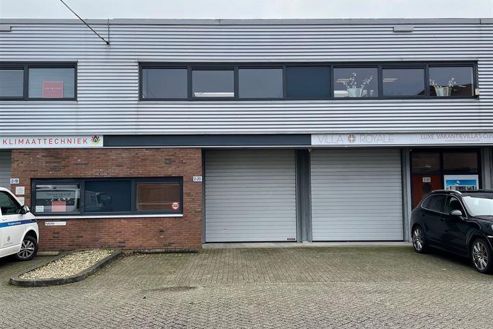 Koningsweg 2 - 20, Soest