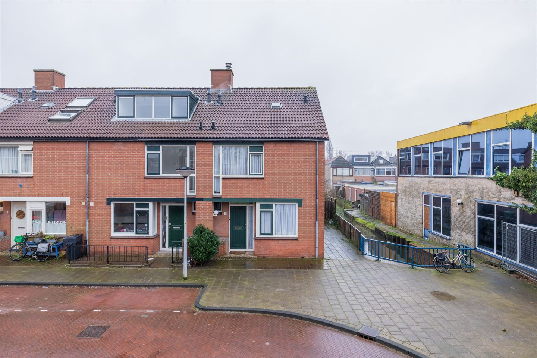 View photo 1 of Bielsenstraat 1