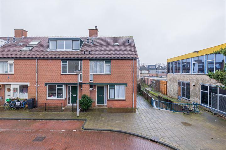 Bielsenstraat 1