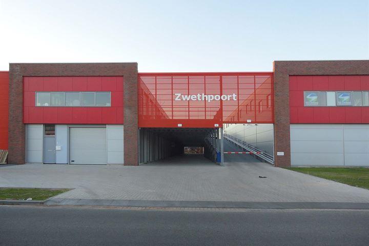 Naaldwijkseweg 76 Unit 64, Wateringen