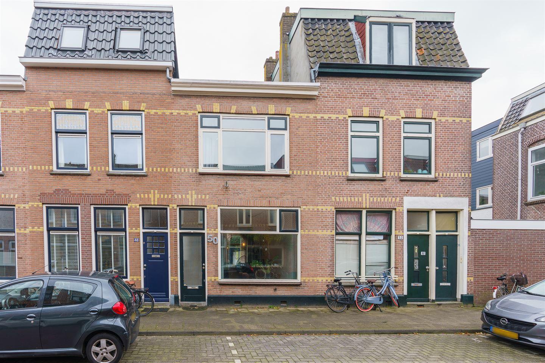 Bekijk foto 1 van Knopstraat 50
