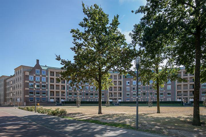 Frans Joseph van Thielpark 110