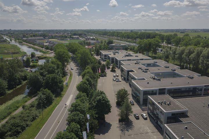 Reeuwijkse Poort 100, Reeuwijk