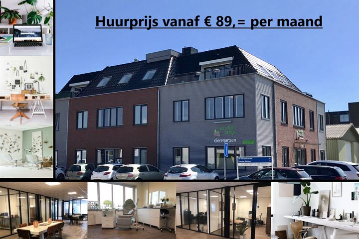 2e Industriestraat 19 b - unit 5