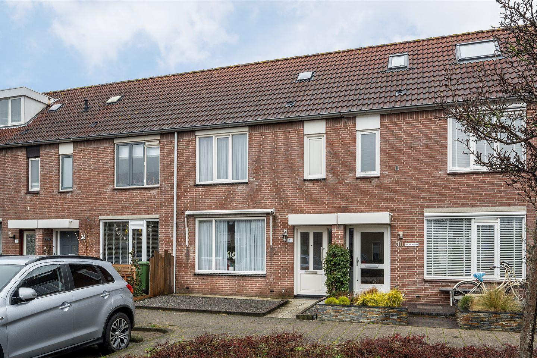 View photo 1 of Vestdijklaan 32