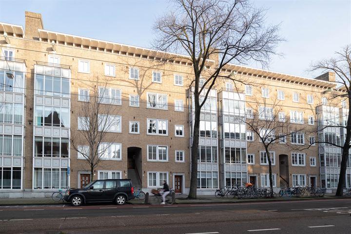 Stadionweg 126 -HS
