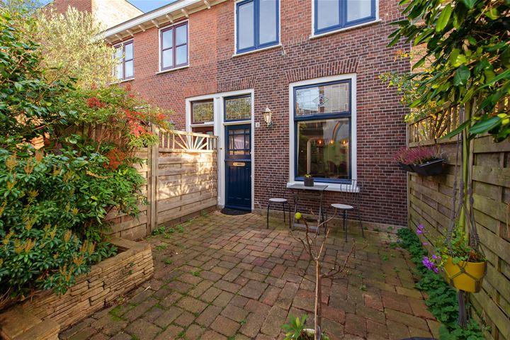 Dirklangendwarsstraat 18