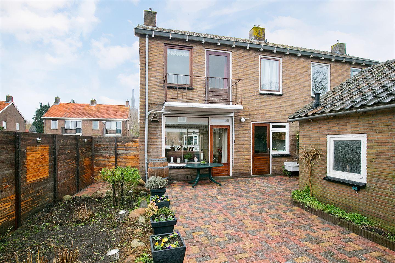 View photo 4 of Matthijs Kiersstraat 25