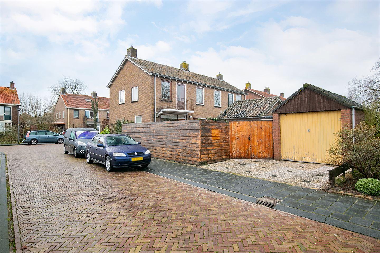 View photo 2 of Matthijs Kiersstraat 25