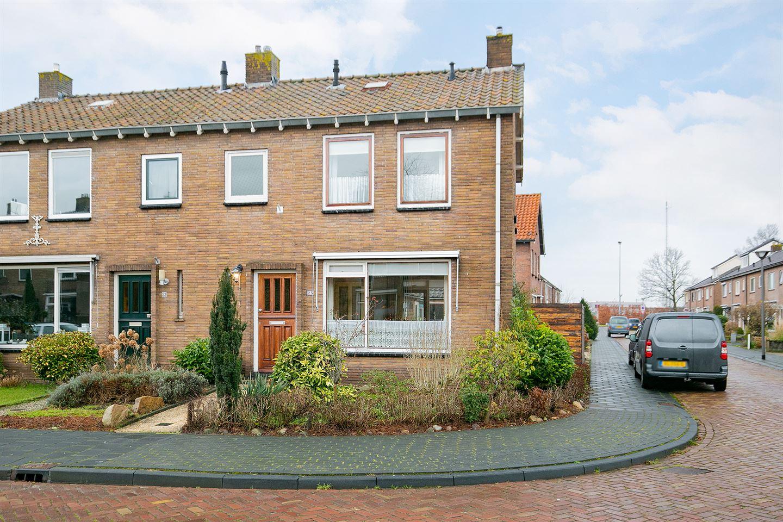 View photo 1 of Matthijs Kiersstraat 25