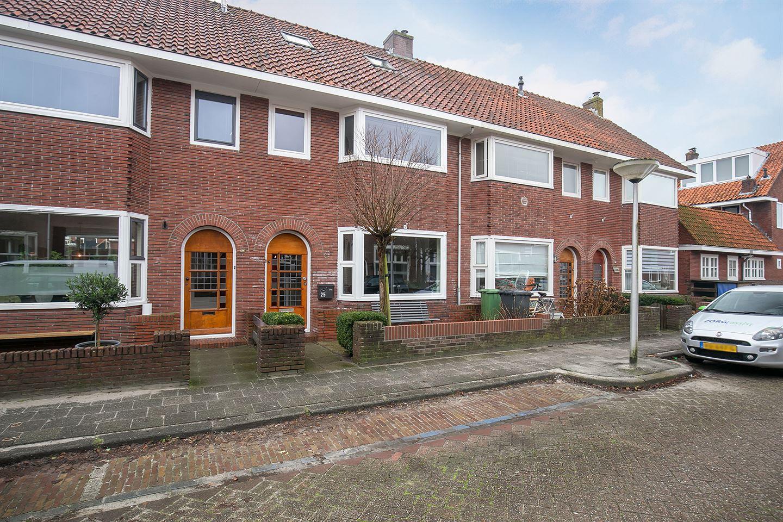 Bekijk foto 1 van Marnixstraat 25