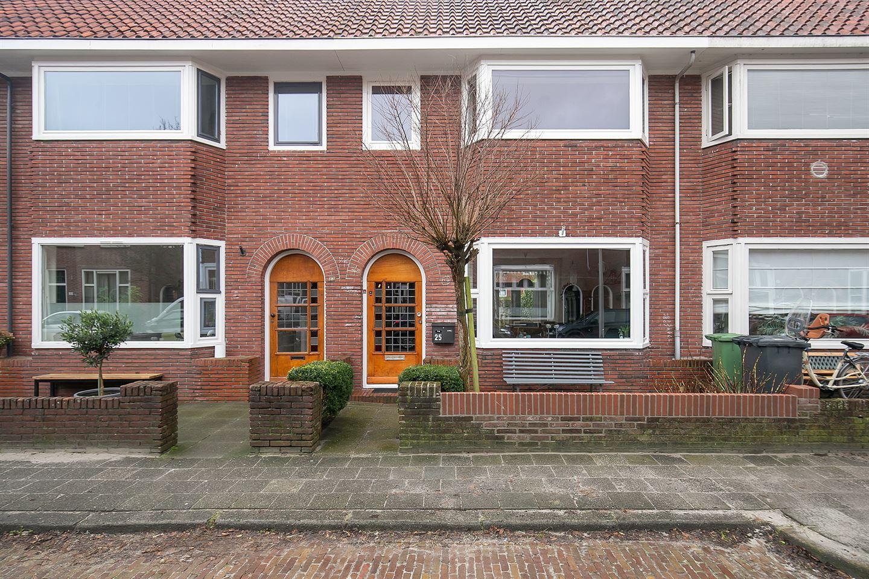 Bekijk foto 2 van Marnixstraat 25