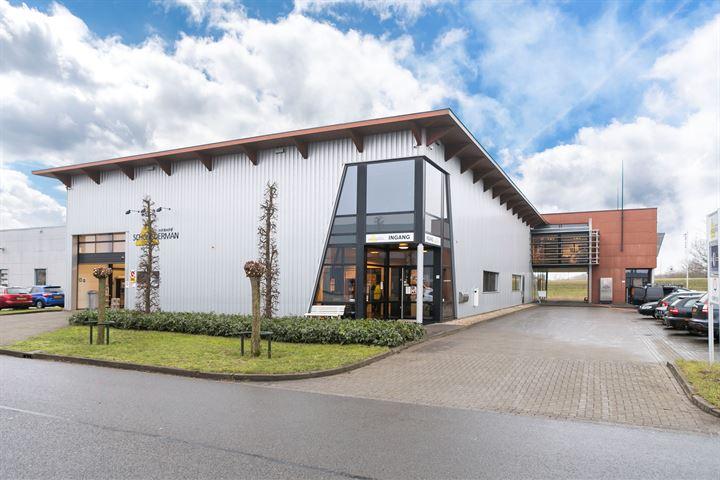 Brinkhorst 15 b, Zutphen