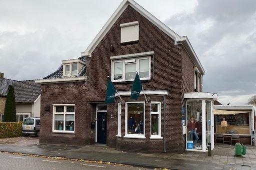 Nieuwstraat 50, Sint-Michielsgestel
