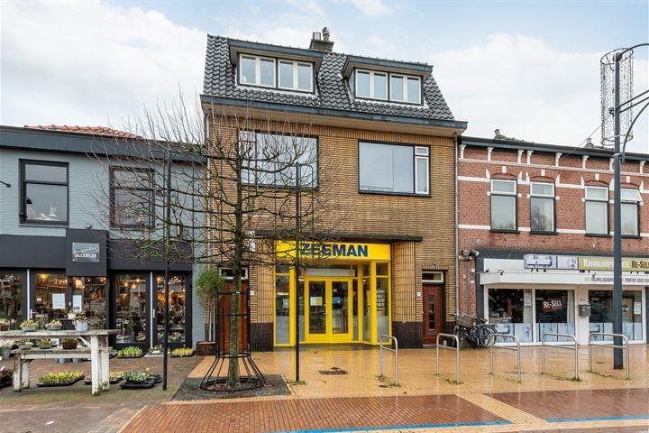 Langestraat 119 A