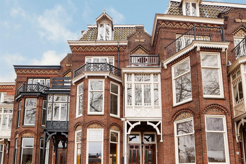 Bekijk foto 1 van Hugo de Grootstraat 16 bis